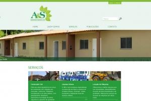 AeS Engenharia e Ambiental
