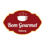 ID visual Bom Gourmet
