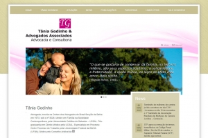Tânia Godinho Advocacia e Consultoria