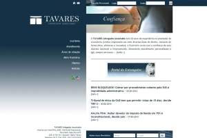 Tavares Advogados Associados