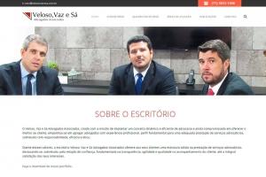 Veloso, Vaz e Sá Advogados Associados