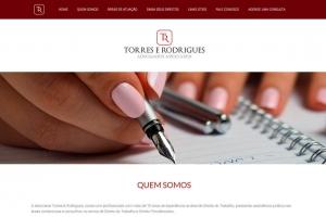 Torres e Rodrigues Advogados Associados