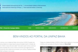 UNIPAZ Bahia