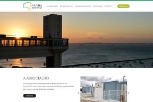 AJUFBA - Associação dos Juízes Federais da Bahia