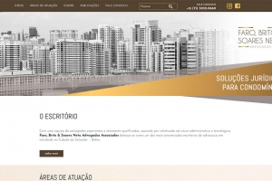 Faro, Brito & Soares Neto Advogados Associados