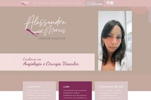 Dra. Alessandra Morais